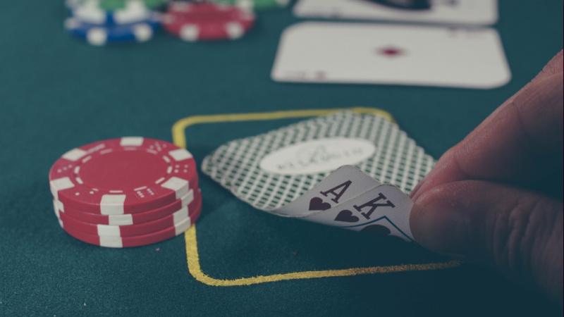 biggest blackjack win